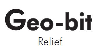 Geo-bit::Relief
